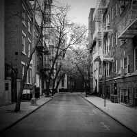 Minetta St. by st3to