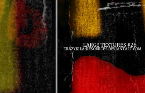 Large Textures .26 by crazykira-resources