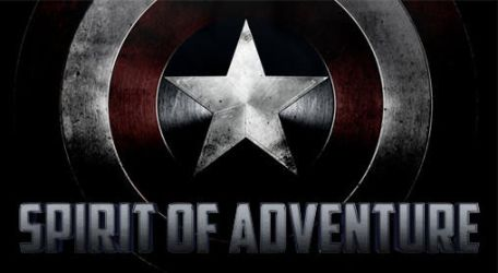Captain America: The First Avenger signature by Spirit--Of-Adventure