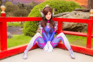 Loli D.va by AgosAshford