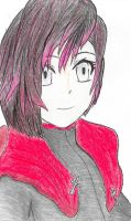Ruby Rose by CDQ2691