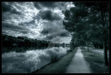 Way of silence by zardo