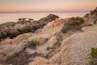 Morning on the cliff by Fotobasa
