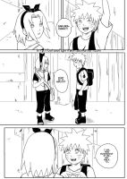 Naruto-Embarrassment Pg1 of 5 by BotanofSpiritWorld