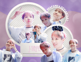 Pack Png #607 // J-Hope (BTS) by BEAPANDA