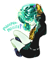 PHOS by Mannievelous