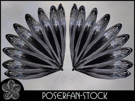 Fan Wings 001 by poserfan-stock
