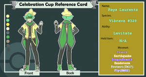 PP: Celebration Cup by Fish-tang