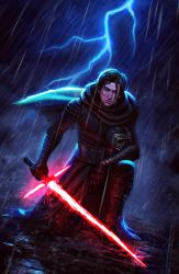 Master of the Knights of Ren by SaraForlenza