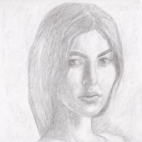 Portrait 2015 / 065 by coiplet