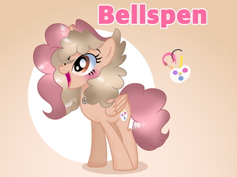 Me and Bella Fusion by DoraeArtDreams-Aspy