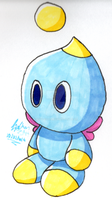 Marker Chao by Zipo-Chan