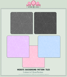Vector - Decoweb Pattern by firstfear