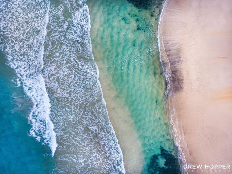 Coastal Layers by DrewHopper