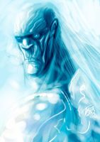 White Walker by themico
