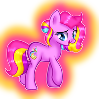 My Version of G4 Storybelle by DoraeArtDreams-Aspy