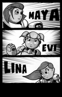 24 Hr Comic Challenge Page 04 by VR-Robotica