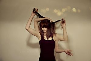 Trichotillomania by embracelife