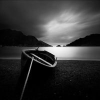 in the silence by QUEEN-OF-LONELESS