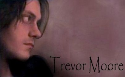 no such thing as 2 much trevor by Madhouse09
