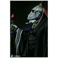 Elias Ainsworth, my beautiful rose... by Soulren