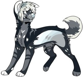 his redesign ufs by Advlt-swim