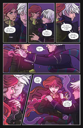 Infinite Spiral: Ch 03 Page 90 by novemberkris