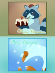 Snow Pudding by AuldBlue