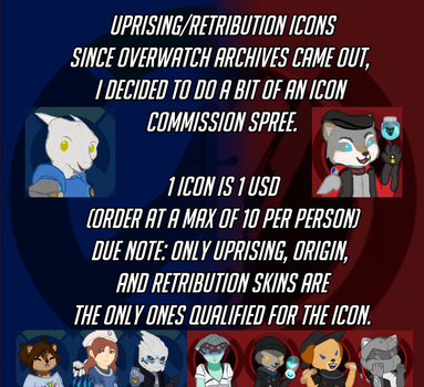 1 USD Icon Sale by TheYUO