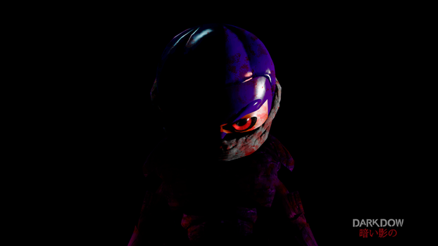 Splatoon Gmod - Darkdow: Dark than shadow by DarkdowKnight