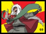 PERVY SAGE SCROLL JUTSU by l3xxybaby