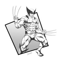 Wolvie by DXSinfinite