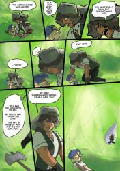 pg17 by BubbleDriver