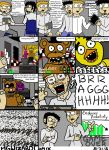 Five Nights at Freddy's by HGWizard