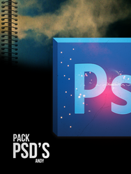 PACK PSD'S by AndyProPs