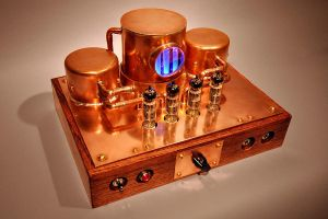 The Steam Amp 03 by AEvilMike