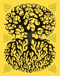 Tree of Life by A1WEND1L