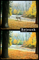 retouch remove .2 by d3bbyeglitter