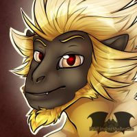 [C][Icon] - Teru by Temrin