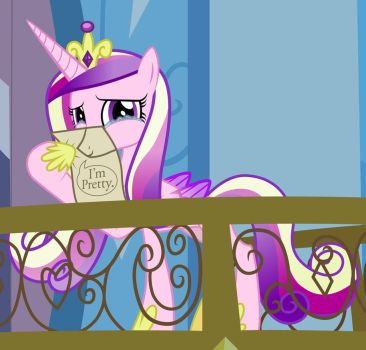 Let's Review - Friends Forever #30 by MLP-Silver-Quill
