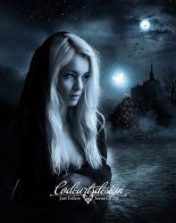 ~ OLDCASTLE ~ by codeartworks