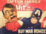 Cap Puts the HIT in Hitler by NickMockoviak
