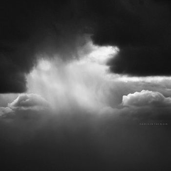 God is in the rain by nool2i