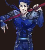 Lancer by AM-Nyeht