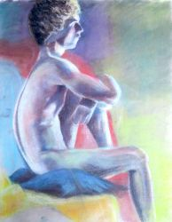 Figure Drawing 6 by nilsbifano
