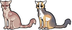 $$$ adopts! by safetysuits