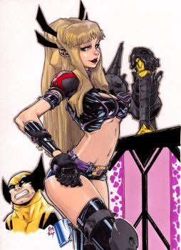 Magik by CREONfr