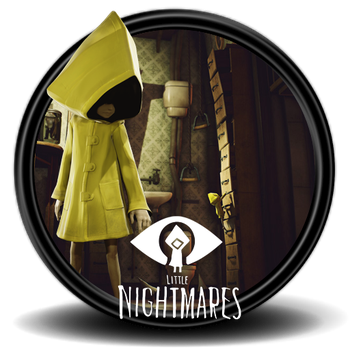 Little Nightmares Icon (2) by Malfacio