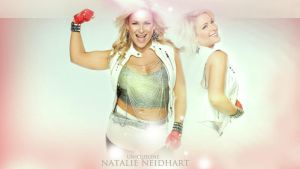 Natalya: Showstopper by UniqueOneDesigns
