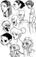 BusStopSketches_28 by Maxx-Marshall